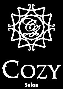 Cozy Salon Logo (2019)