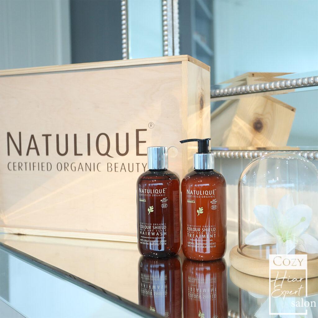 Natulique Treatments