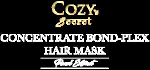 Cozy's Secret Brand