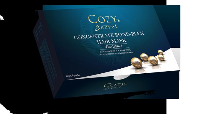 Cozy's Secret Product